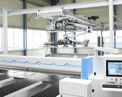 Machines production mobilier présentoir