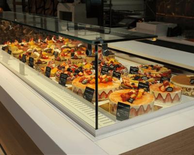 Meubles réfrigérés boulangerie traditionnelle