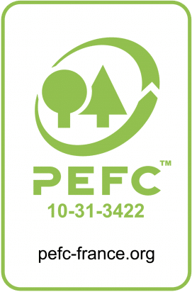 Certification PEFC Someva