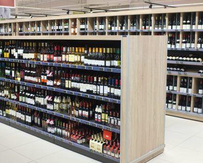 Mobilier cave à vins