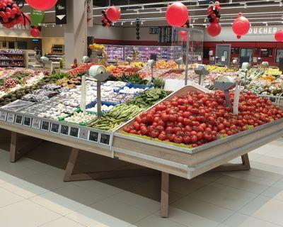 ilot fruits et légumes