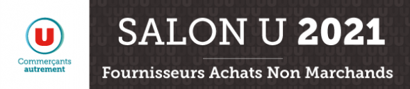 Logo salon U 2021